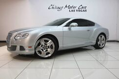 2012 Bentley Continental GT Mulliner 2dr Coupe Chicago IL