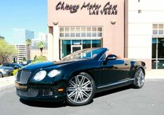 2014 Bentley Continental GTC Speed 2dr Convertible Chicago IL