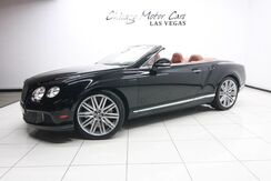 2014 Bentley Continental GT Speed 2dr Convertible Chicago IL