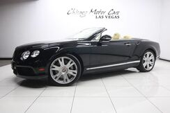 2014 Bentley Continental GTC V8 2dr Convertible Chicago IL