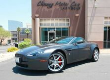 2008 Aston Martin Vantage Convertible Chicago IL