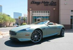 2015 Aston Martin DB9 Volante Convertible Chicago IL