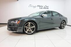 2014 Audi S8 Quattro 4dr Sedan Chicago IL