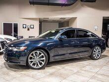 2013 Audi A6 2.0T Quattro Premium Plus 4dr Sedan Chicago IL