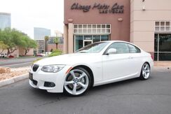 2012 BMW 335i Coupe Chicago IL