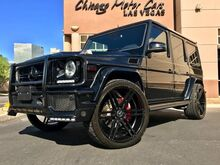 2015 Mercedes-Benz G63 AMG 4 Matic SUV Chicago IL