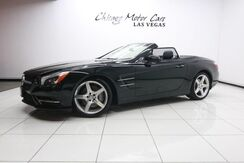 2015 Mercedes-Benz SL550 2dr Convertible Chicago IL