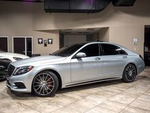 2015 Mercedes-Benz S550 4dr Sedan Chicago IL