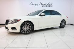2015 Mercedes-Benz S550 RWD 4dr Sedan Chicago IL