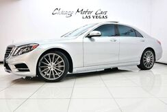 Used mercedes benz s550 4matic chicago il for Used mercedes benz chicago
