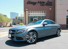 2017 Mercedes-Benz C300 Coupe Chicago IL