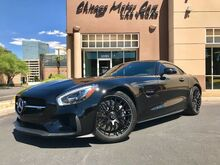 2017 Mercedes-Benz AMG GT Coupe Chicago IL