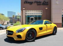 2016 Mercedes-Benz AMG GTS 2dr Coupe Chicago IL