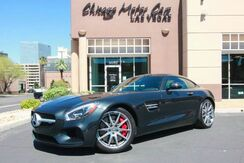 2016 Mercedes-Benz AMG GTS Coupe Chicago IL