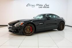 Mercedes-Benz AMG GT S 2dr Coupe 2016