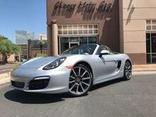 2015 Porsche Boxster Convertible Chicago IL