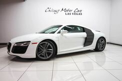 2014 Audi R8 V10 2dr Coupe Chicago IL
