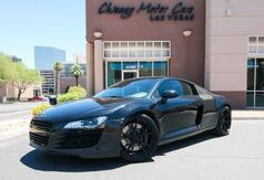 2008 Audi R8 Manual Transmission Chicago IL