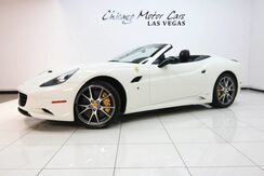 2013 Ferrari California Convertible Chicago IL
