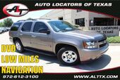 2011 Chevrolet Tahoe LT with NAVIGATION