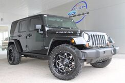 2013 Jeep Wrangler Unlimited Rubicon Austin TX
