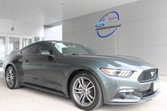 2015 Ford Mustang EcoBoost Longview TX