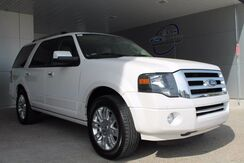 2013 Ford Expedition Limited Austin TX
