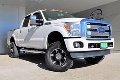 2014 Ford Super Duty F-250 SRW Platinum Austin TX