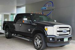 2015 Ford Super Duty F-250 SRW Platinum Austin TX