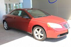 2009 Pontiac G6 GT w/1SA *Ltd Avail* Longview TX