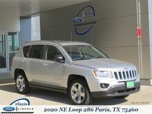 2011 Jeep Compass Limited Austin TX