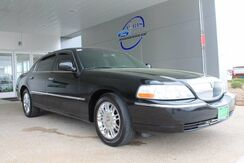 2008 Lincoln Town Car Limited Austin TX