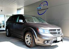 2015 Dodge Journey R/T Austin TX