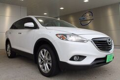 2013 Mazda CX-9 Grand Touring Austin TX