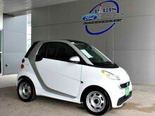 2015 smart fortwo Passion Austin TX