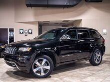 2015 Jeep Grand Cherokee Overland 4dr SUV Chicago IL