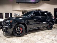 2014 Jeep Grand Cherokee SRT8 4dr SUV Chicago IL