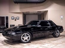 1993 Ford Mustang LX 5.0 Coupe Chicago IL