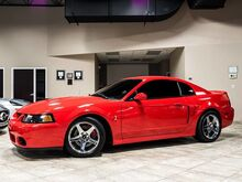 2004 Ford Mustang SVT Cobra 2dr Coupe Chicago IL