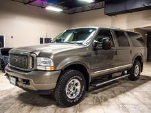 2003 Ford Excursion Limited 4dr SUV Chicago IL