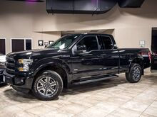 2015 Ford F-150 Lariat FX4 4dr PickUp Chicago IL