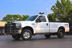 2007 Ford Super Duty F-250 XL 2dr Pickup Chicago IL