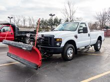 2008 Ford Super Duty F-350 SRW XL 2dr Pickup Chicago IL