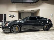 2013 Cadillac CTS-V 2dr Coupe Chicago IL
