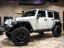 2009 Jeep Wrangler Unlimited X 4dr SUV Chicago IL