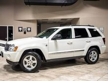 2006 Jeep Grand Cherokee Limited 4dr SUV Chicago IL