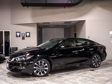 2016 Nissan Maxima 3.5 SR Sedan Chicago IL