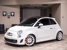 2012 FIAT 500 Abarth Hatchback Chicago IL