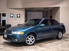 2001 Nissan Sentra SE 4dr Sedan Chicago IL