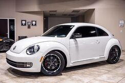 2012 Volkswagen Beetle 2.0T Turbo PZEV 2dr Coupe Chicago IL